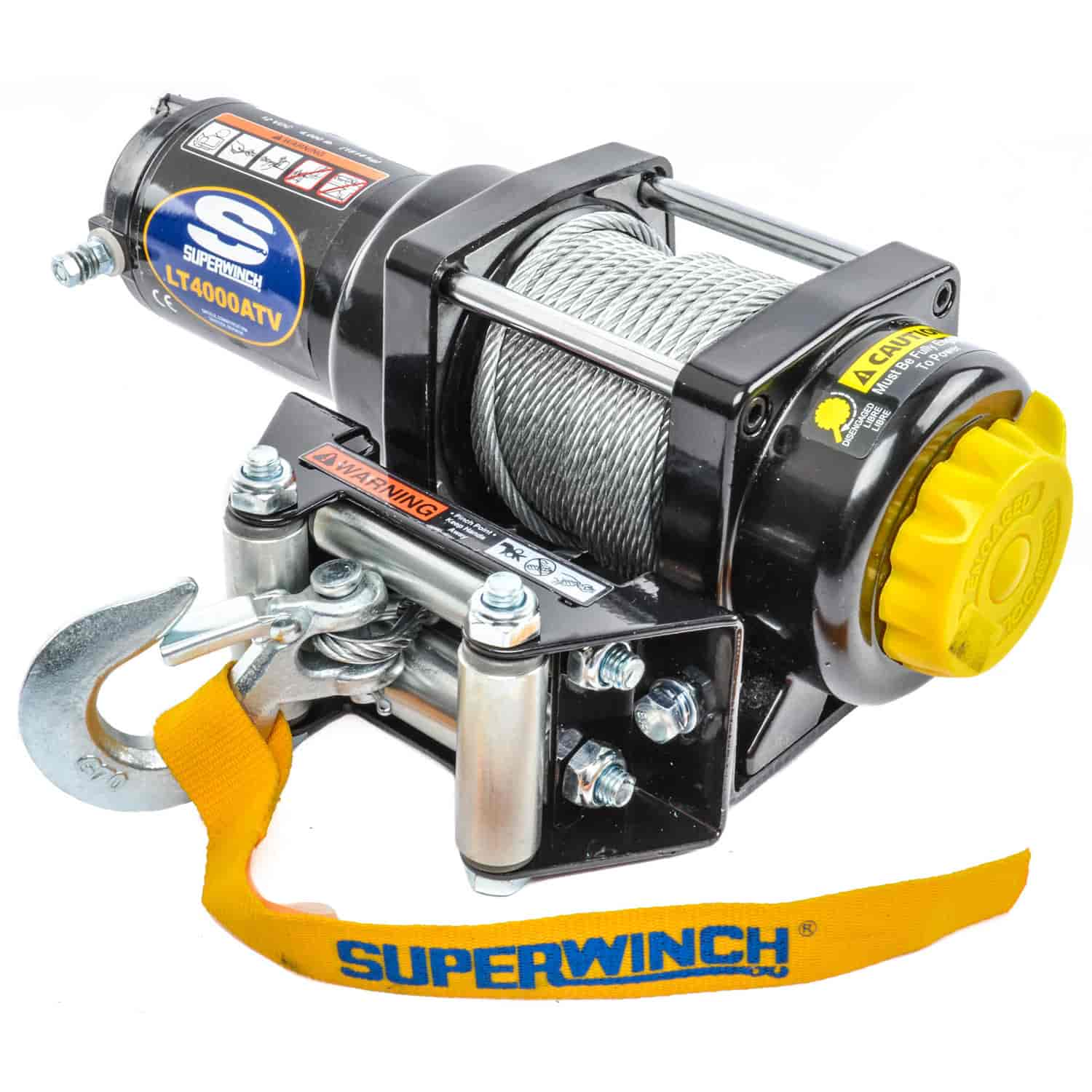 hight resolution of superwinch 1140220