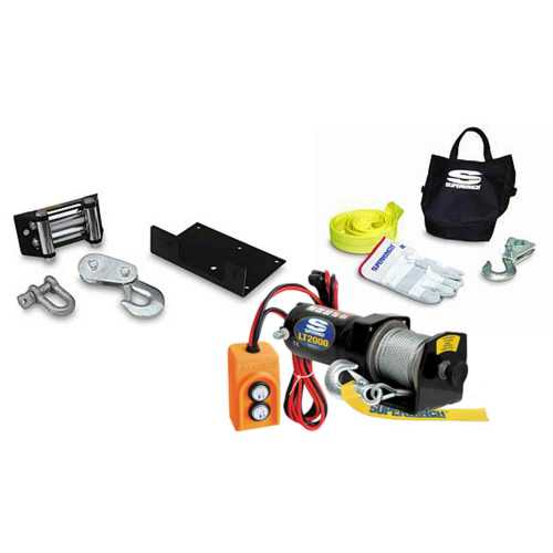 small resolution of superwinch lt2000 mount