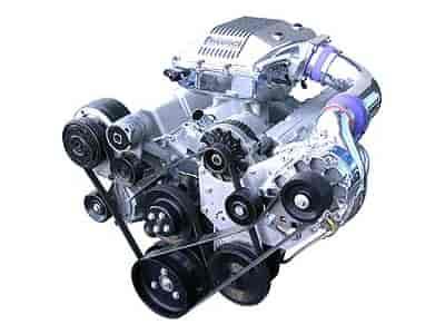 Ford 292 Engine Diagram Vortech 4gp218 030sq V 2 Sq Si Trim Gm Supercharger Kit
