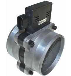 walker products mass air flow sensor walker products 245 1067 [ 1500 x 1500 Pixel ]