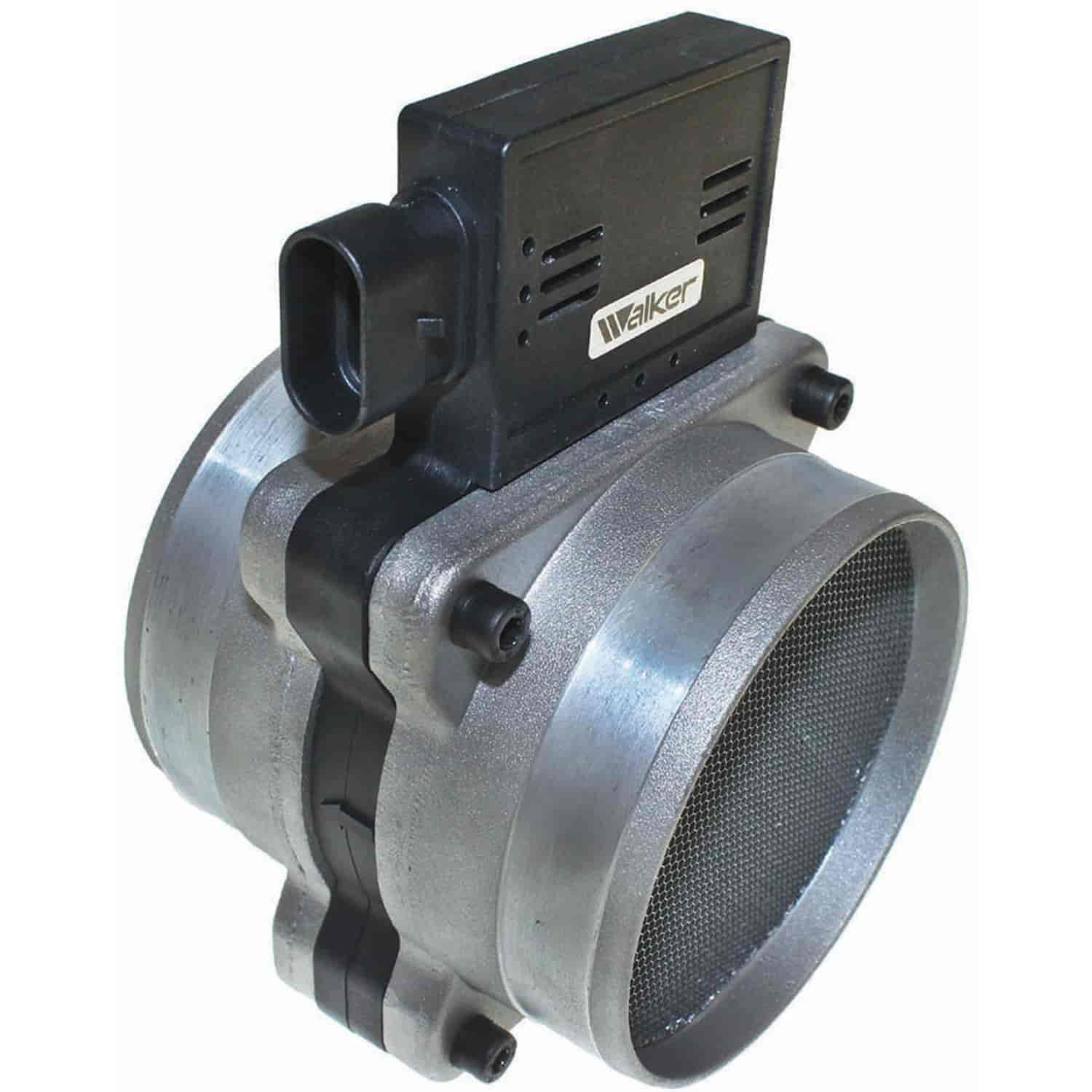 hight resolution of walker products mass air flow sensor walker products 245 1067