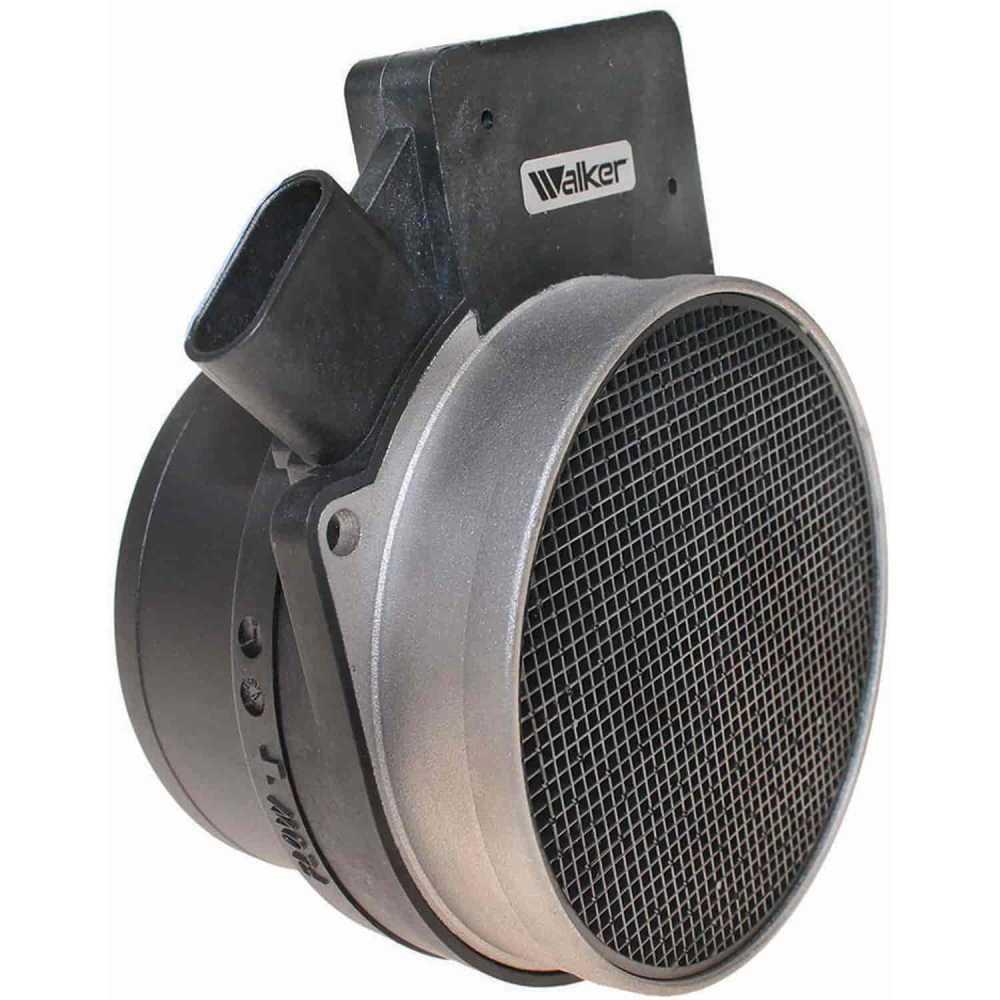 medium resolution of walker products mass air flow sensor walker products 245 1107