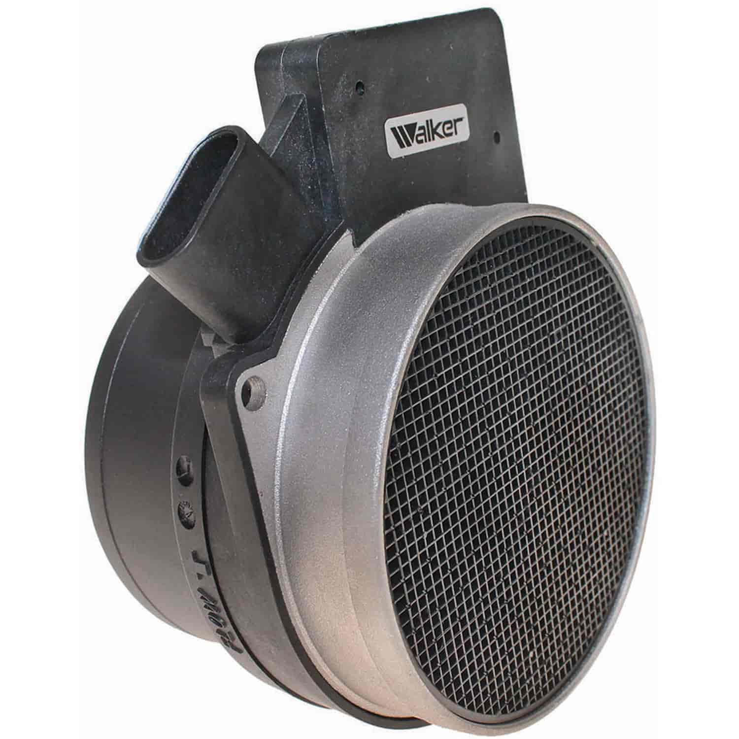 hight resolution of walker products mass air flow sensor walker products 245 1107