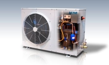 Image result for condensing unit