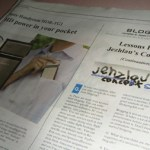 Jehzlau Concepts Featured On A National Newspaper Again!