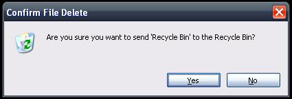 send-recycle-bin-funny-error-messages