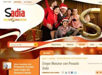 Sadia Disaster