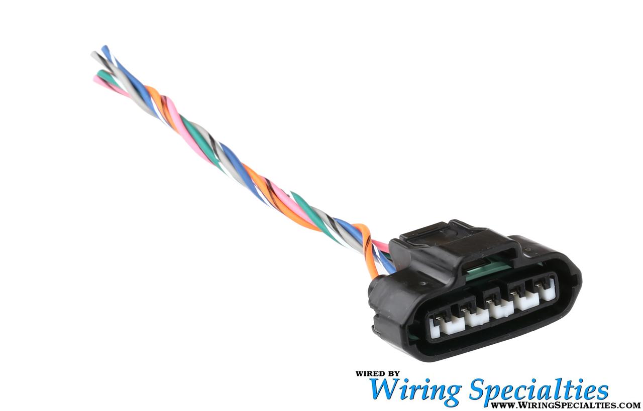 Wiring Specialties 1jz Vvti