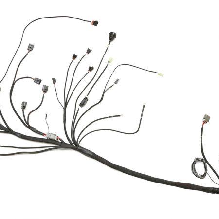 Wiring Specialties CA18DET Datsun Wiring Harness