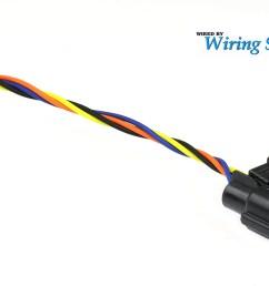 wiring specialties sr20 4 pin igniter connector [ 1280 x 715 Pixel ]