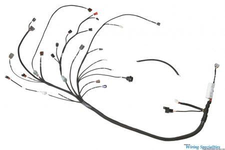 Wiring Specialties 1JZGTE Datsun Wiring Harness
