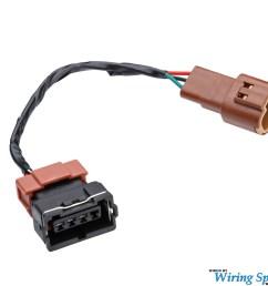 wiring specialties s13 ka24de mafs mass air flow sensor connector [ 1280 x 944 Pixel ]