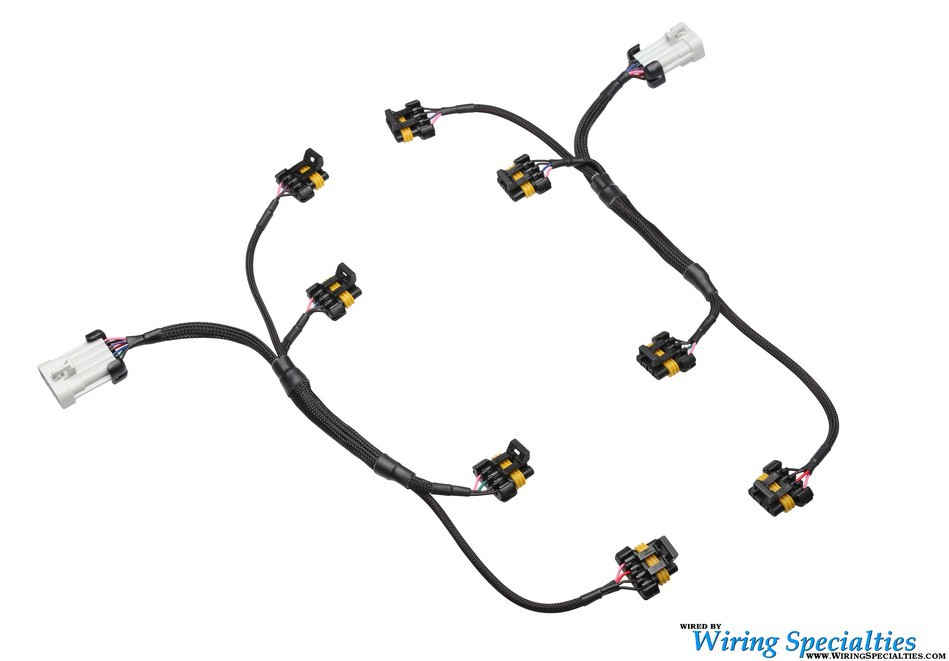 Wiring Specialties LS6 Coil Pack Harness Set