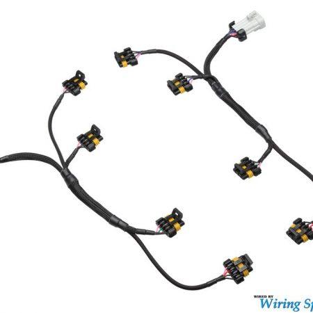 Wiring Specialties LS1 350Z Harness