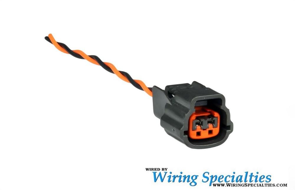 medium resolution of wiring specialties s15 sr20 coolant temp sensor