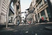 bike portrait