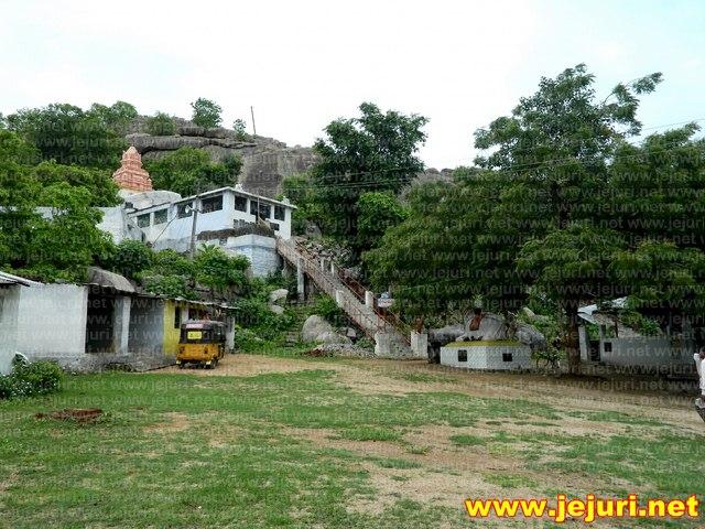 malikudarla - gattamallana temple