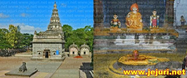 malhargoutameshwer temple