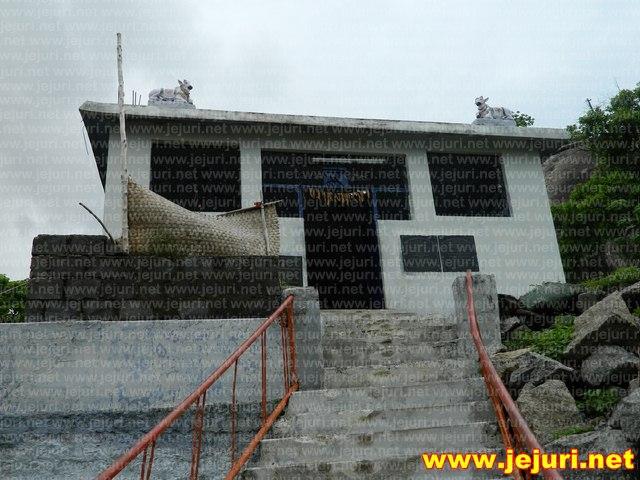 malikudarla - temple