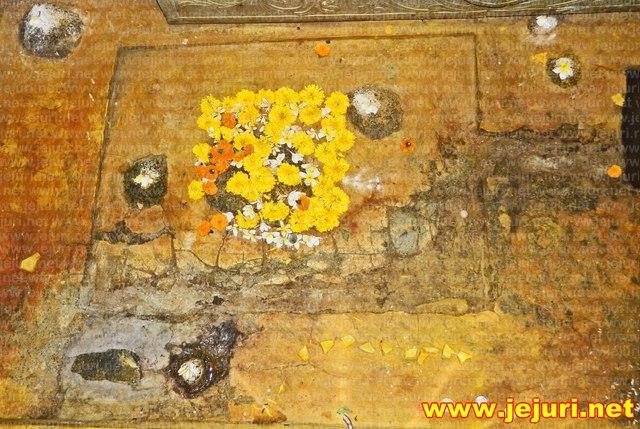 dhamni khandoba linga