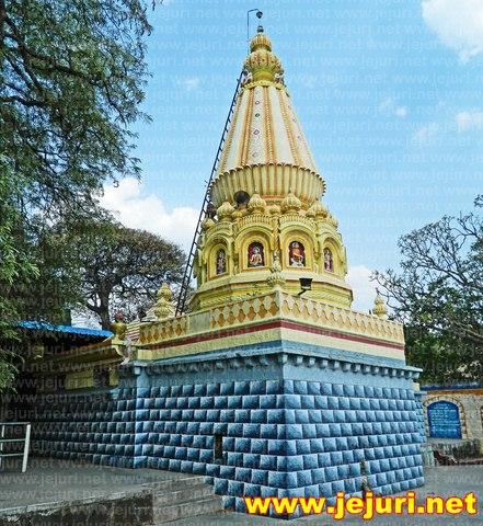 dhamni temple