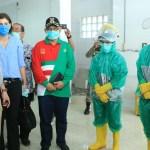 100 Milyar APBD Tanggulangi Wabah Covid-19 di Kota Medan