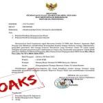 Masyarakat Diminta Waspada Beredarnya Surat Palsu Pengangkatan Honorer