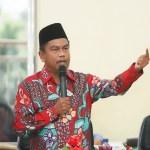 "Pemkab Sergai Fokus Wujudkan ""Sapta Dambaan"" Musrenbang 2021"