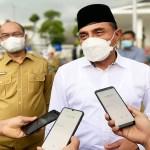 PPKM kembali Diperpanjang, Kepala Daerah Diminta Aktifkan Posko Sampai ke Dusun