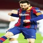 Messi Dikabarkan Belum Terima Kontrak Anyar Barcelona