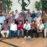 DPC AAI Medan Gelar Konsolidasi Akhir, Menuju Munas ke-VI di Bandung