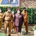 Bupati Karo Launching Layanan dan Serahkan Polis Usaha Ternak