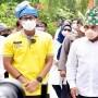 Menparekraf Kunjungi Desa Wisata Paloh Naga