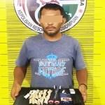 Nekat Transaksi Narkoba di Kedai Bilyard, DH Diamankan Polisi