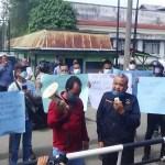 Wartawan se-Tabagsel dan LSM Minta Polisi Usut Tuntas Penembakan Jurnalis