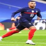 Euro 2020: Mbappe Dipaksa Fokus Bela Prancis