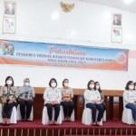 Vera Rika Jabat Ketua YKI Karo