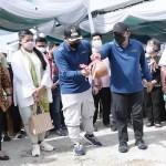 Dicap Kota Terjorok, Bobby Nasution Launching Penanganan Sampah