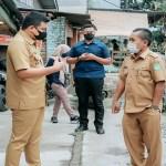 Bobby Nasution Sebut 5 Persen Jalan di Kota Medan Rusak
