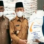 Plt Wali Kota Tanjungbalai Akan Distribusikan Beras PPKM ke Masyarakat