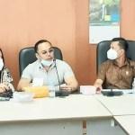 Komisi IV DPRD Medan Pertanyakan SILPA Pengadaan di Dinas PKPPR