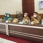 TP PKK Asahan Gelar Rapat Koordinasi Teknis