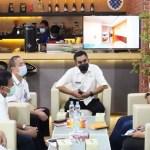 Wakil Bupati Karo Harapkan Kerjasama Terjalin dengan BBPLK Medan