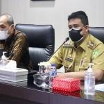 Bobby Nasution Instruksikan RS Pirngadi Tingkatkan Mutu Pelayanan