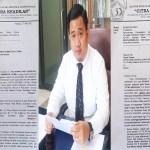 "Kantor Hukum Citra Keadilan Desak Kapoldasu Usut Tuntas Dugaan ""Mafia Tanah"" di Jalan Tol Tanjung Mulia"