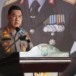 Cegah Faham Radikalisme dan Terorisme, Polri Gelar FGD di Sumut