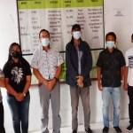 Perusda Taput Bantah Dituding Jual Pupuk Subsidi 300 Ton