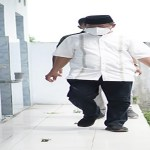 Tinjau Aset Pemkot, Plt Wali Kota Tanjungbalai Minta Aset Negara Dirawat
