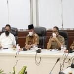 Plt Wali Kota Tanjungbalai Usulkan Perbaikan Jalan DI Panjaitan