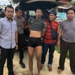 Salah Satu Perampok Toko Mas di Simpang Limun Dikabarkan Ditangkap Polisi
